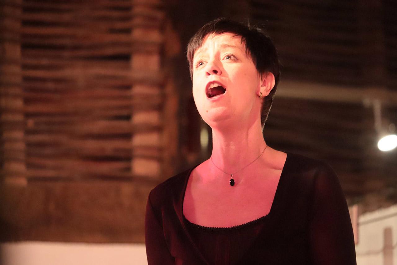 Heike Scholl-Braun - Oper - Unglückliche Liebe